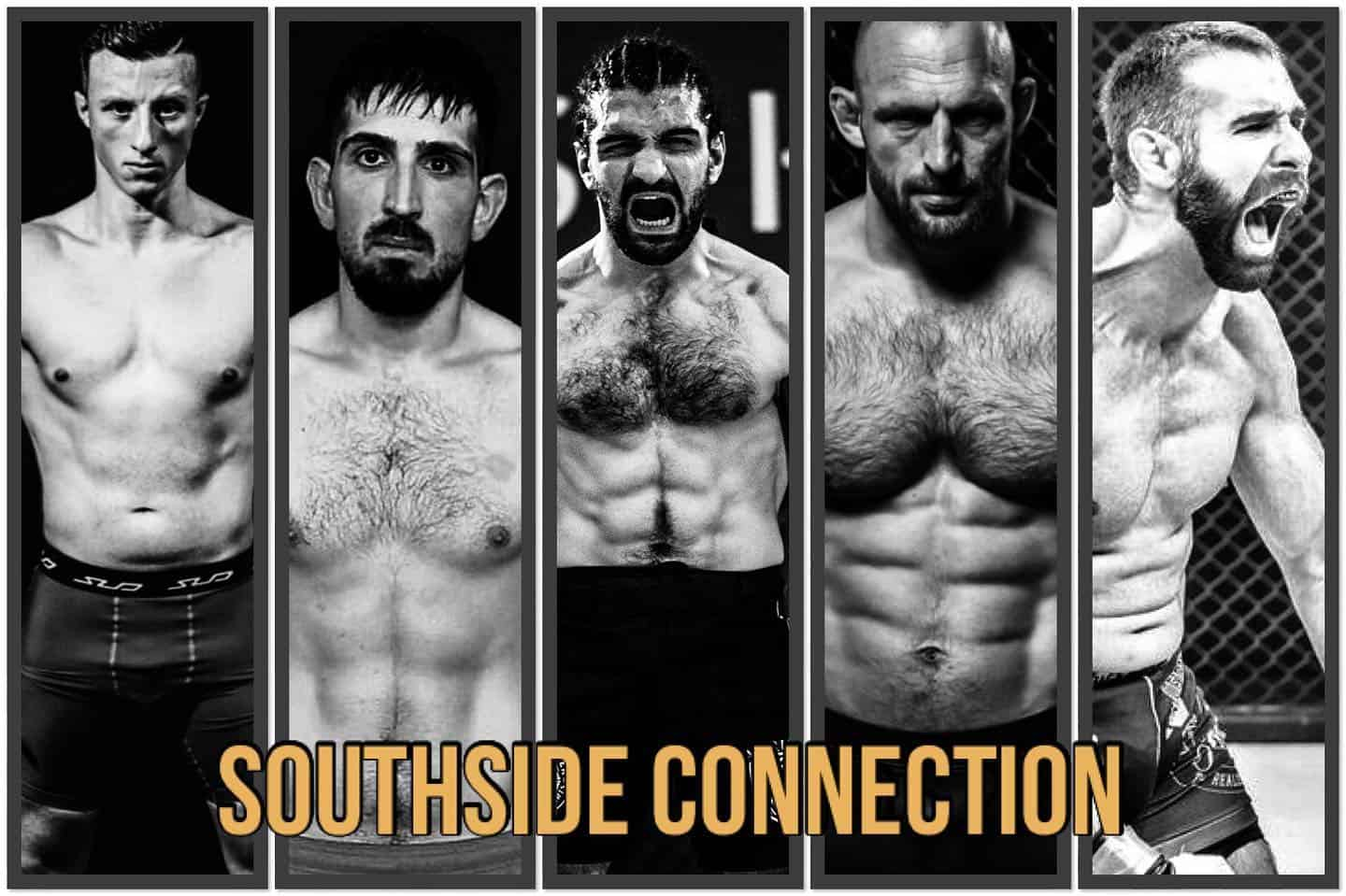 Southside Connection